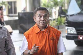 Gubernur Aceh bantah terima aliran DOKA