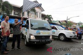 Tata Motors jelajahi pasar tradisional di sumatera