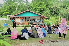 Calon mahasiswa dibekali sejarah Aceh