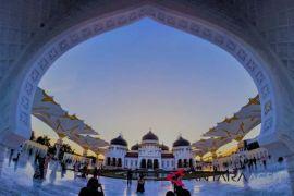 Sejumlah destinasi wisata Aceh masuk nominasi API