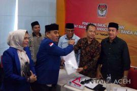 Demokrat kota Banda Aceh targetkan delapan kursi