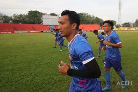 Persiraja Banda Aceh evaluasi kekalahan tandang