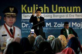 Tim penerang TGB Aceh dideklarasikan