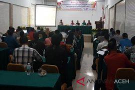 PPK Aceh Tengah ikut Bimtek pengelolaan keuangan