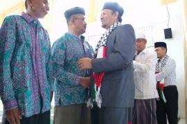 JCH Aceh Besar 473 orang