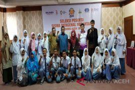 26 siswa Aceh akan diterbangkan ke Papua