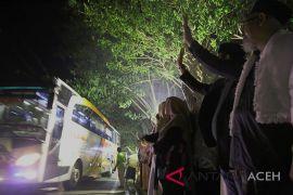 Lima jamaah Aceh meninggal di Tanah Suci