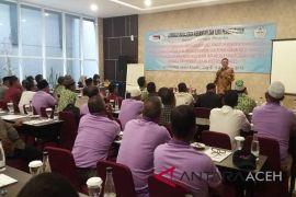 Takut gempa susulan, peserta bimtek Aceh Utara tinggalkan Lombok