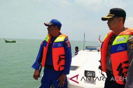 Polres Lhokseumawe lakukan patroli pantai