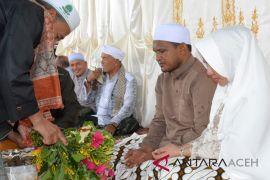 Bupati Aceh Timur tunaikan ibadah haji
