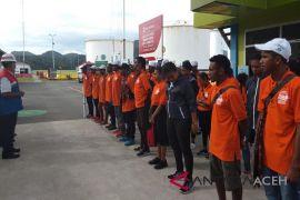 BUMN Hadir - Pertamina jual tiga jenis BBM di Sabang