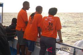 35 SMN Papua tiba di Sabang