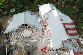 BPBA galang dana bantuan kemanusiaan gempa Lombok