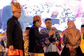 Juara Pekan Kebudayaan Aceh
