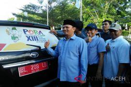 Aceh Besar gencarkan promosi PORA XIII