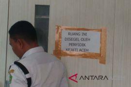 Satgasus Kejati Aceh geledah kantor rekanan Kemenag