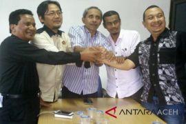 Aldin Plt Ketua PWI Aceh