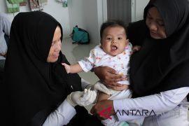 Capaian Vaksinasi MR masih rendah di Aceh