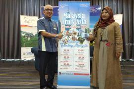 Malaysia-Aceh tingkatkan kerjasama wisata