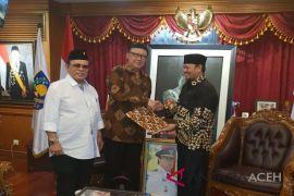 Kemendagri tertarik bangun STPDN di Aceh Besar