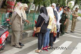 Blitar belajar penerapan syariat Islam di Aceh