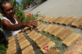 Industri di Aceh gunakan garam impor Medan