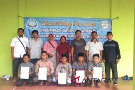30 anak mualaf dapat beasiswa penuh Baitul Mal Aceh