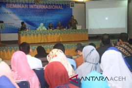 Universitas Teuku Umar seminarkan sumber daya pesisir
