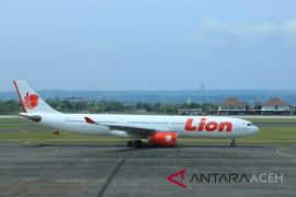Pesawat Lion Air hilang kontak selama tiga jam
