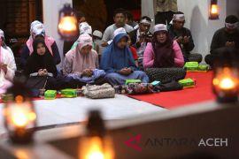 Jurnalis Aceh gelar malam amal untuk Palu, Sulteng