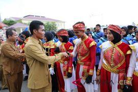 Disdik Aceh targetkan Gita Handayani juara umum