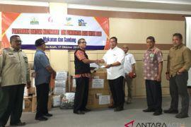 Pemerintah Aceh serahkan bantuan Sulteng lewat ACT