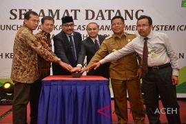 Pemerintah Aceh komit implementasi transaksi non tunai