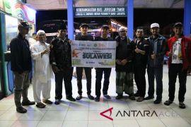 Muhammadiyah Lhokseumawe kirim relawan medis ke Palu, Sulteng