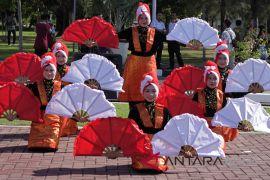 Peringatan Sumpah Pemuda di Aceh
