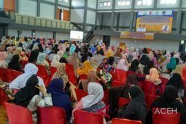 Dinas koperasi Aceh latih 400 pengusaha pemula