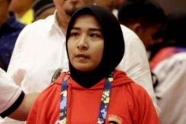 Istri Plt Gubernur Aceh sambut kedatangan Miftahul Jannah