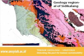 Peneliti: sembilan daerah di Aceh rawan likuifaksi