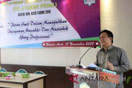 Baitul Mal Aceh latih warga bercocok tanam hidroponik