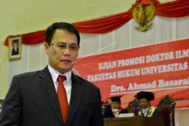 Ini wasiat pendiri PKS Yusuf Supendi soal PDIP