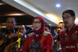Dirjen PAS jelaskan kronologi pelarian Napi Aceh