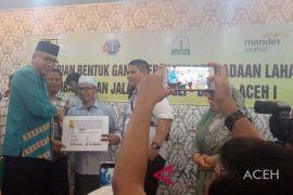 Pemerintah Aceh yakini pembangunan tol percepat perekonomian