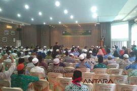 Ulama Aceh bahas ZIS sebagai penunjang perekonomian