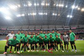 Indonesia andalkan kecepatan sayap kontra Singapura