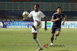 Korsel-Arab Saudi bertemu di Final Piala Asia
