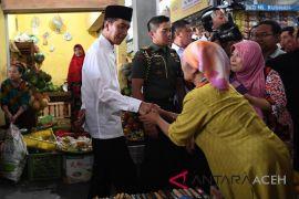 Presiden yakin harga barang kebutuhan pokok stabil