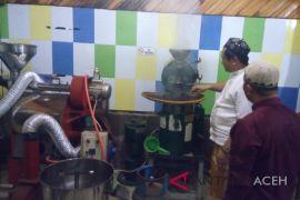 Rumoh Aceh tawarkan varian kopi