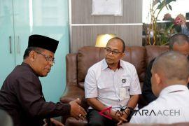 Wali kota Aminullah ajak perbankan majukan pariwisata Aceh