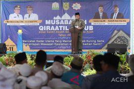 Banda Aceh siap jadi tuan rumah lomba baca kitab kuning