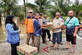 Bupati Ramli: Aceh Barat darurat banjir, stok bantuan menipis